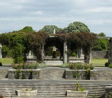 The War Memorial Gardens