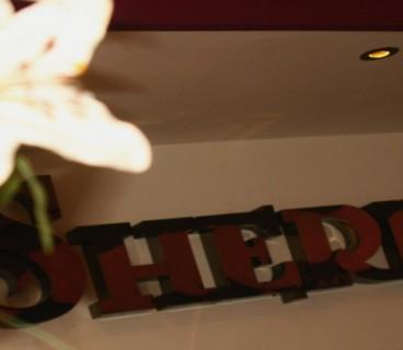 Sheries Café Bar