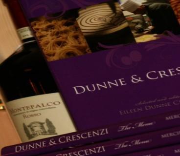 Dunne and Crescenzi
