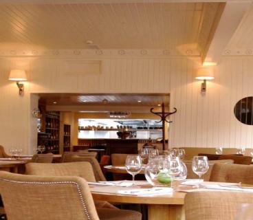 Locks Brasserie