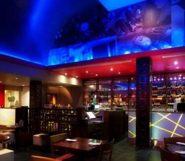 Indie Dhaba Restaurant & Cocktail Bar