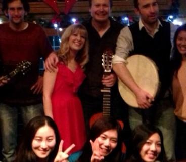 The Dublin Singsong Show