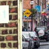 The Capel Street Series #1