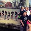 DublinTown Ice Bucket Challenge