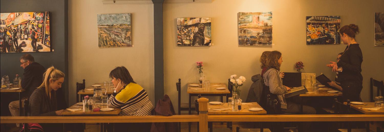 DublinTown Interviews Neal Magee – 101 Talbot