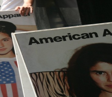 American Apparel 031
