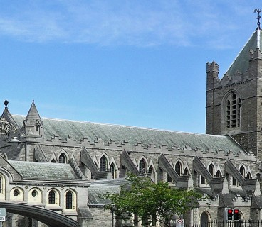 Christ Church Cathedral edited