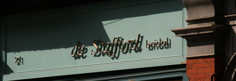 de Stafford