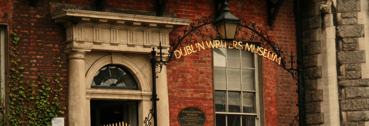 Dublin Writers Museum