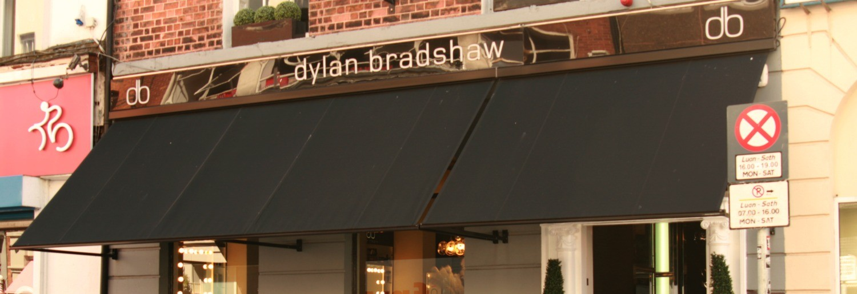 Dylan Bradshaw