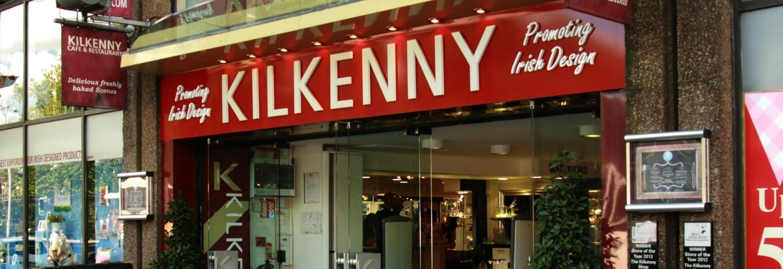 Kilkenny Cafe And Restaurant Dublin Irland