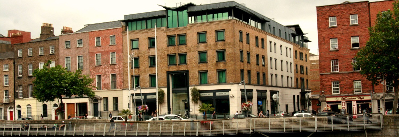 The Morrison Hotel