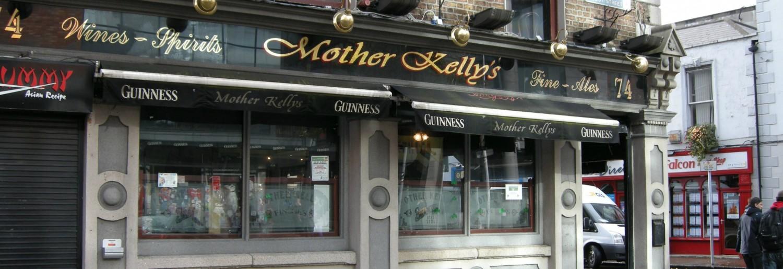 Mother Kellys