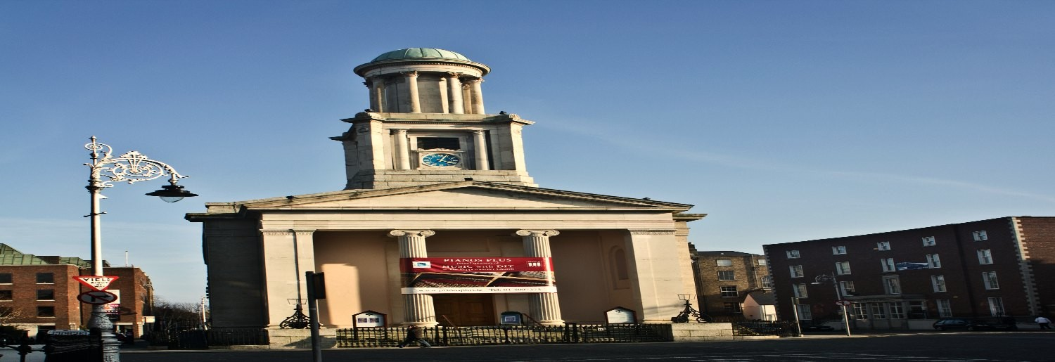 The Pepper Canister Church