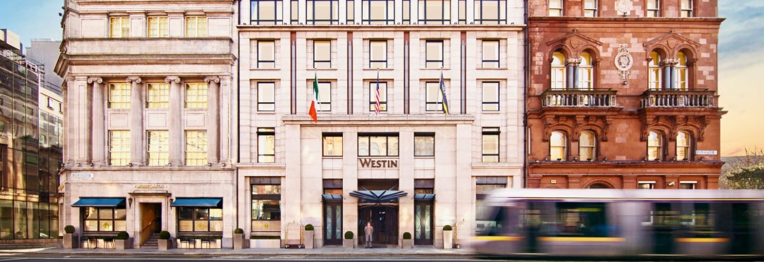 Special Happenings at The Westin Hotel