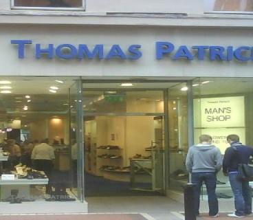 thomas patrick