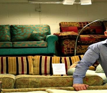 AJ Furniture