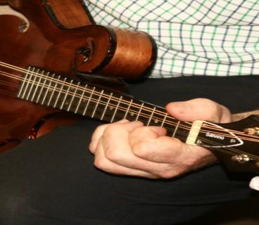 Charles Byrne Musik Instrumente Edited