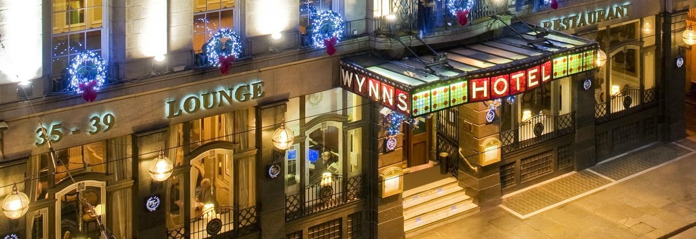 Wynns Hotel