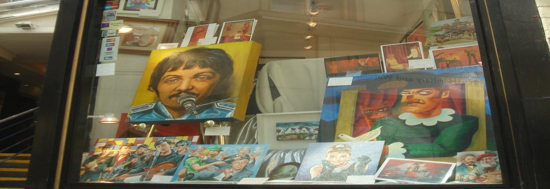 Balla Bán Art Gallery