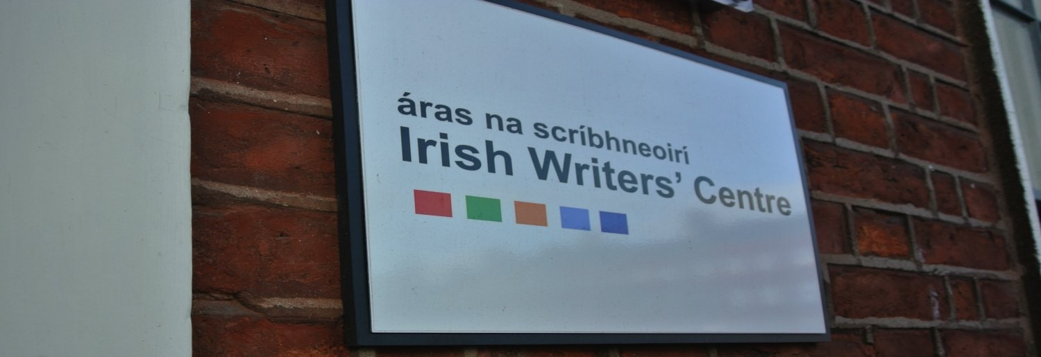 The Irish Writers Centre
