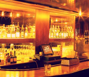 Whiskey Bar 1