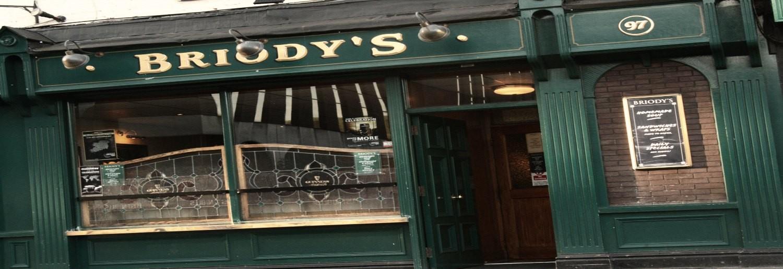 Briody's