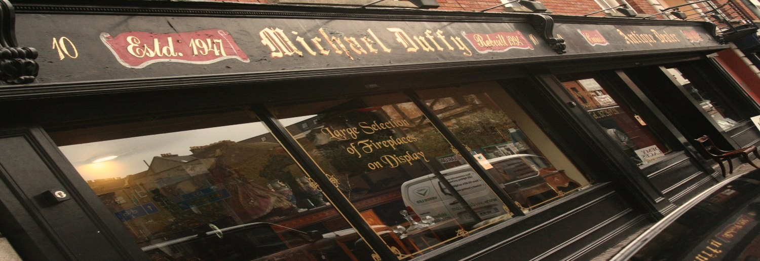 Michael Duffy Antiques