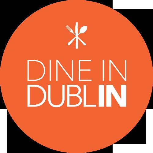 Dine In Dublin Festival Logo