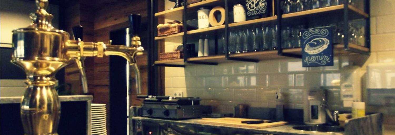 Brasilia Café