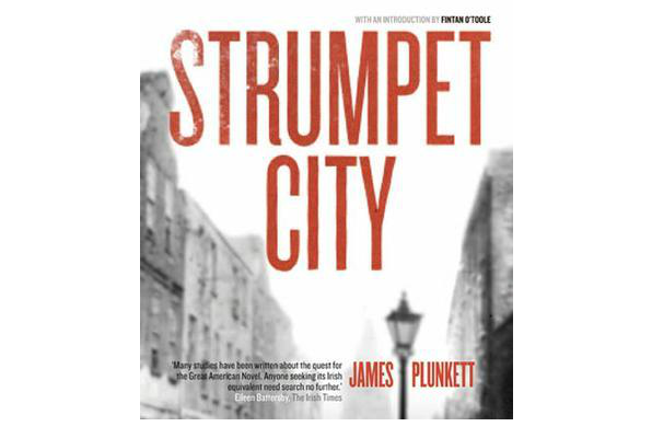 An American's Review of Strumpet City