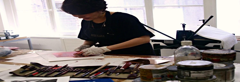 Debora Ando Print Workshops