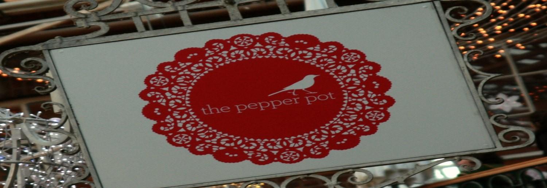 The Pepper Pot