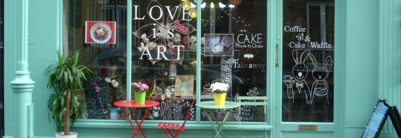 Love is Art Atelier