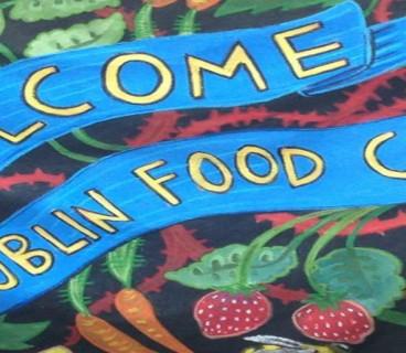 dublin food coop