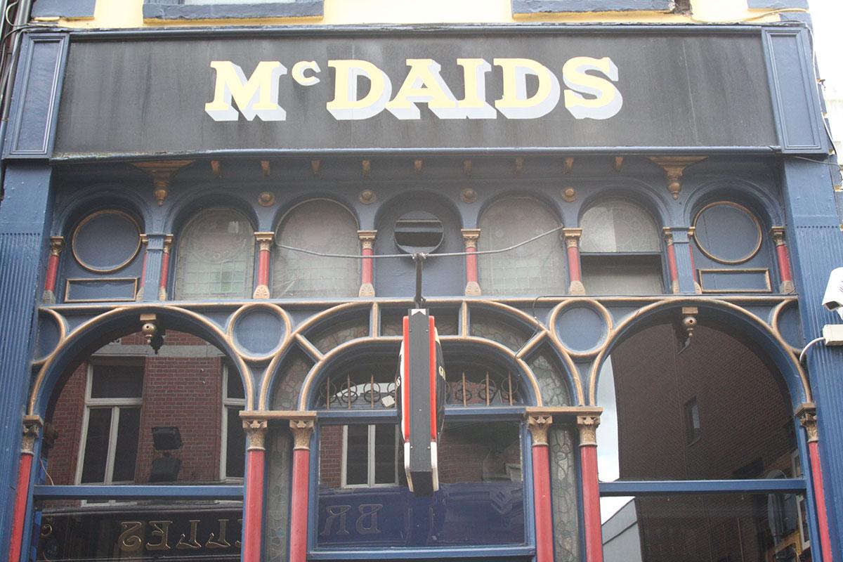 McDaids (5)