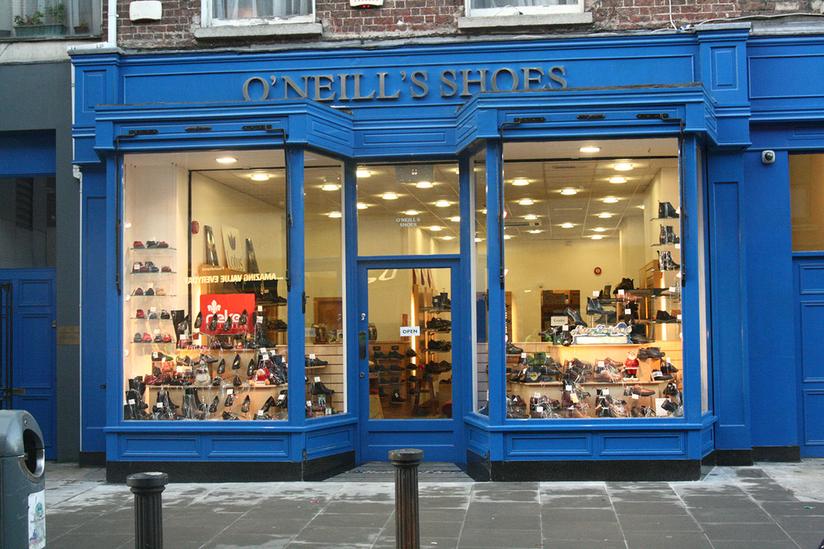 O Neills Shoes Talbot Street (7)