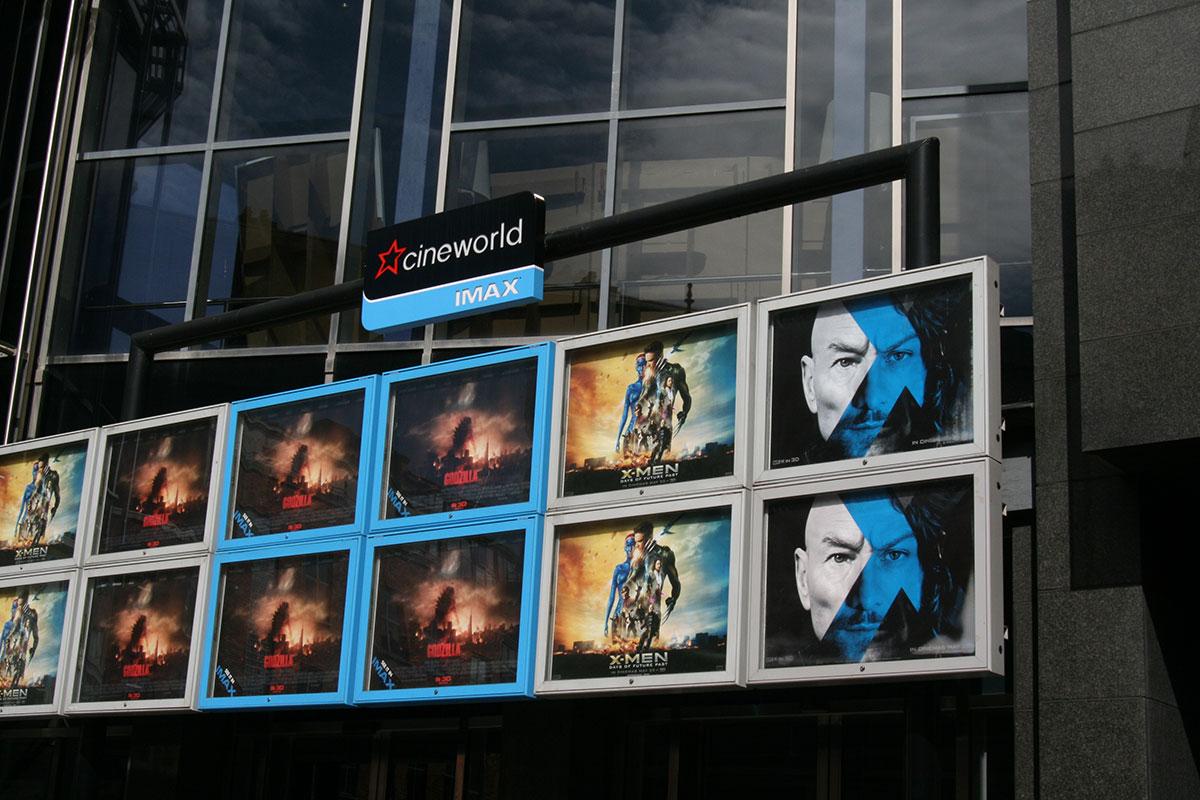 cineworld 5