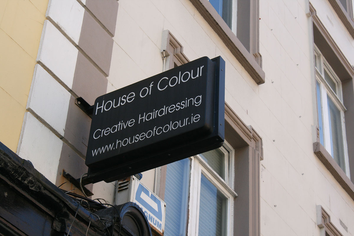 House Of Colour 2