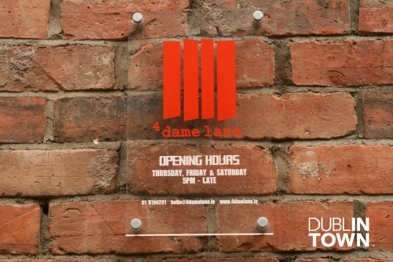 4 Dame Lane 1