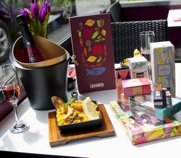 Beauty-Bites-and-Bubbles-with-Zaragoza-Benefit-Cosmetics-Ireland-and-Metro-Herald