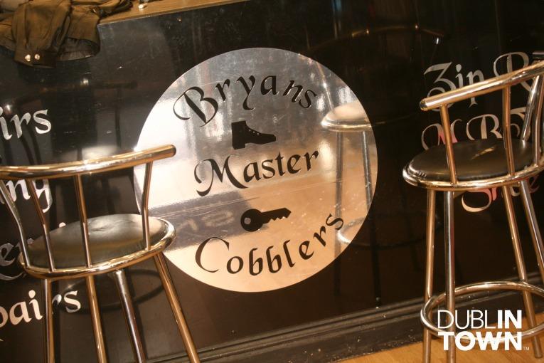 Bryan's Cobbler 1