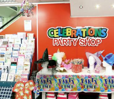 Celebrations Party Shop cover image 2
