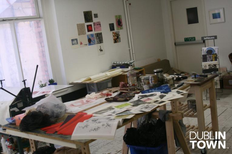 Debora Print Workshops 1