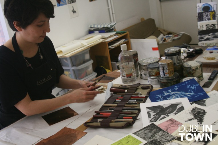 Debora Print Workshops 2
