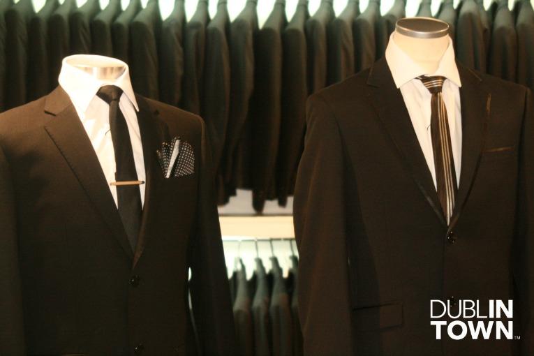 Dorian Black 1