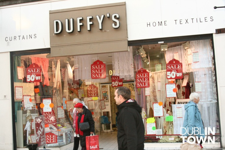 Duffys 4