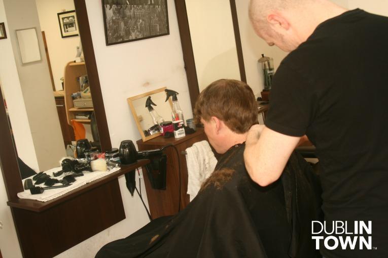 Ed's Barbers 3