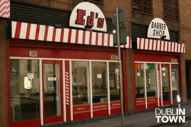 Ed's Barbers