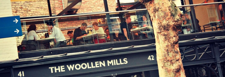 The Woollen Mills